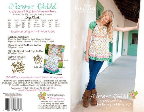 FlowerChildCover